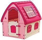 Spielhaus PINK 50-560