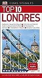Guía Visual Top 10 Londres: La guía que descubre lo mejor de cada ciudad (GUIAS TOP10)