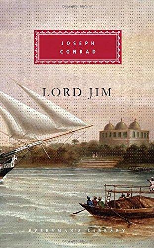 Lord Jim: A Tale (Everyman's Library Classics & Contemporary Classics)