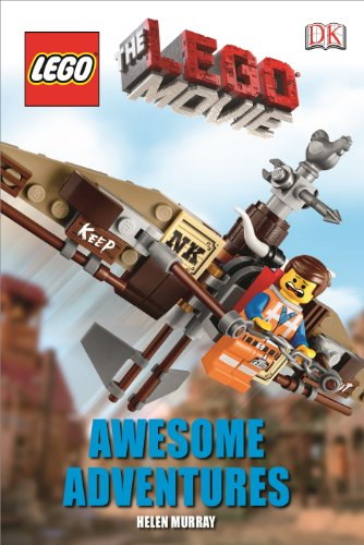 The LEGO movie. Awesome adventures