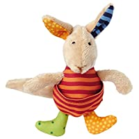 sigikid Kangaroo Grasp Toy