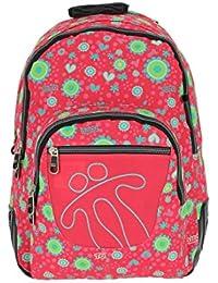 Mochila Totto Crayola C.8PX