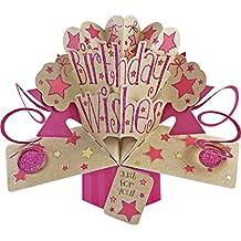 Geburtstagswünsche Karten Bilder.Suchergebnis Auf Amazon De Für Geburtstagswuensche Karten