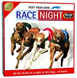 "Cheatwell Games ""Host Your Own Dog Racing Night"" - DVD-Spiel"