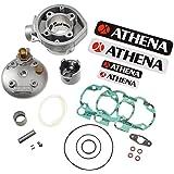 Athena P400130100007 Grupo Térmico Replica, Diámetro 50 mm, 80 cc, con Culata
