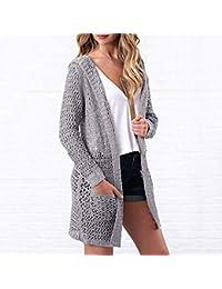 Amazon.co.uk  Knitwear - Women  Clothing  Jumpers 8174a4136