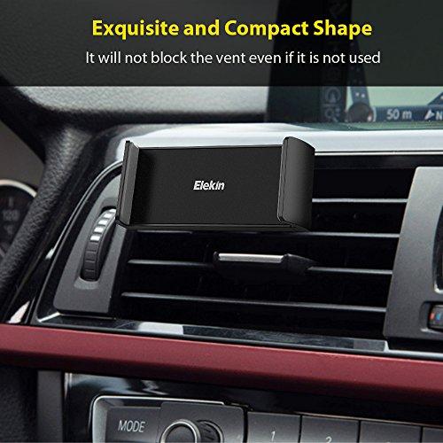 Zoom IMG-2 elekin supporto auto smartphone 360