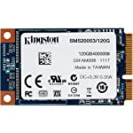 Disco SSD interno de 120Gb