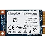 Disco SSD interno de 120Gb