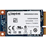 Kingston SSD mS200 - Disco duro sólido interno 120 GB
