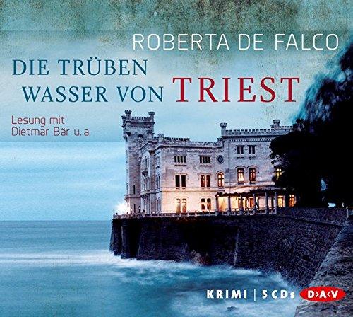 Die trüben Wasser von Triest: Lesung mit Dietmar Bär und Heide Simon