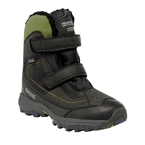 Regatta Blitzer Jnr Kids Lightweight Lined Insulated Boots