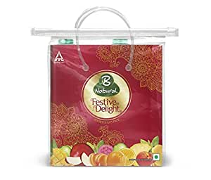 B Natural Assorted Utility Gift Pack, 2L