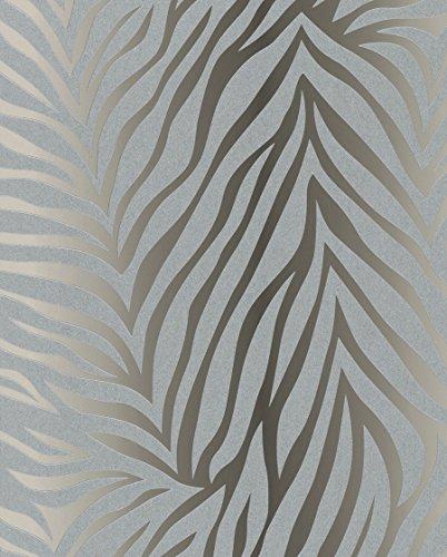 Preisvergleich Produktbild MT VliesTapete Marburg Kollektion Nena, silber, 57265