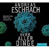 Herr aller Dinge (Lübbe Audio)