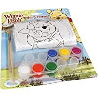 Shellbag Colt S 01.359 - Colore It Yourself Tee Winnie the Pooh, 5-6 anni