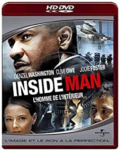 Inside man [HD DVD]