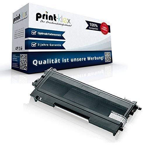 Kompatible Tonerkartusche für Brother TN 2000 Fax 2920 Fax 2920ML HL 2020 HL 2030 HL 2032 HL 2032DN HL 2040 HL 2040N HL 2050 TN2000 XXL Schwarz -