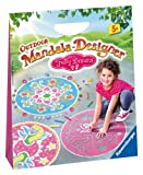 Ravensburger 29781 - Fairy Dreams - Outdoor Mandala-Designer