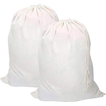 Gro/ß 60cm x 76cm 60 Second Makeover Limited W/äschebeutel Wasch Trocken Fold dupliziert 100/% naturbelassene Baumwolle Zuhause Aufbewahrung Organisation Waschen Korb