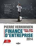 Finance d'entreprise 2014 - 12e éd.
