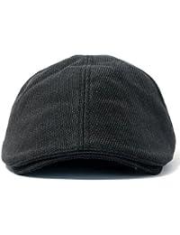 Ililily linen-like a flat cap cabbie gatsby ivy irish hunting newsboy stretch