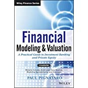 Wiley Finance Editions: Financial Modeling and Valuation: A Practical Guide to Investment Banking and Private Equity