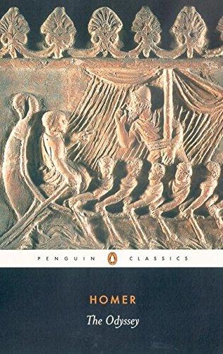 The Odyssey (Penguin Classics)