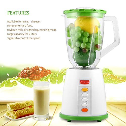 Leoboone Multifunctional Processing Machine for Nutritious Fruit and Vegetable Health Juice Extractor Domestic Fruit Mixer -