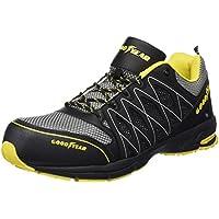Goodyear Gyshu1502 - Zapatillas de seguridad Hombre