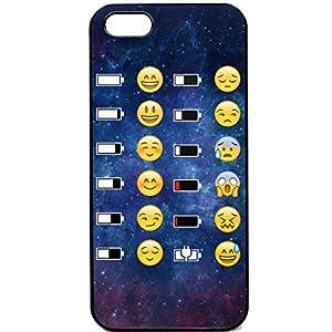 iPhone Phone Emoji battery smiley dp BTYBW