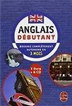 Anglais d�butant (6CD audio)