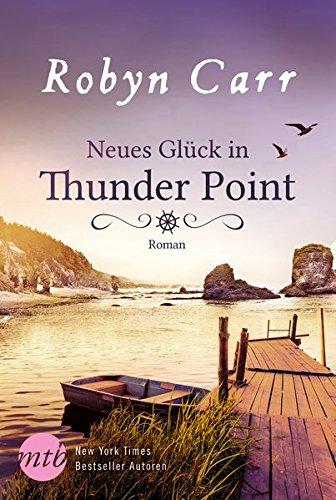 Buchcover Neues Glück in Thunder Point