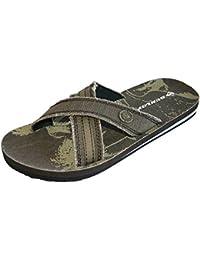 Dunlop , Sandales de marche pour homme