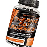 Best Perte de poids et Thermogenics - Thermo Fat Burner Max - 120caps - Strong Review