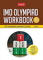 International Mathematics Olympiad Work Book -Class 8