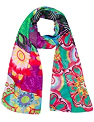 Desigual Damen Pashmina RECTANGLE PAULINA