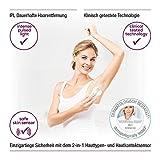 Beurer IPL Pure Skin Pro Epilateur à la Lumière Pulsée Longue Durée 200.000 Impulsions - 5