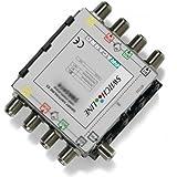 MULTISWITCH IN CASCATA SWI4404-08 SMART SWLINE XS 4*4 -8D ART.271082 FRACARRO
