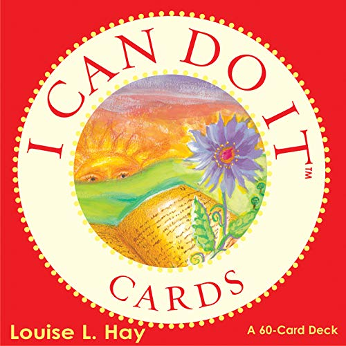 I Can Do It Cards (Beautiful Card Deck) (Louise Hay-affirmation-karten)