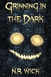 Grinning in the Dark (Dark Ascension: A Demon Anthology Book 1)