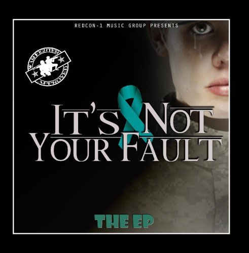 It's Not Your Fault by Soldier Hard - Amazon Musica (CD e Vinili)