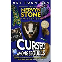 Cursed Among Sequels (The Mervyn Stone Mysteries Book 3)