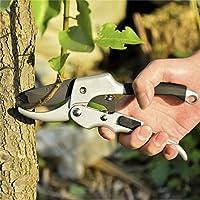 Professionale in Acciaio Branch cricchetto potatore Cutter Forbici per potatura da giardino bonsai arbusti Orchard rami di alberi da frutto potatura taglio strumenti