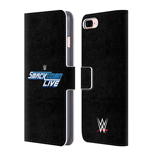 official-wwe-smack-down-live-the-shows-leather-book-wallet-case-cover-for-apple-iphone-7-plus