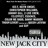For the Love of Money / Living for the City (feat. Queen Latifah)