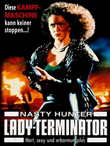 Lady Terminator (Prime-filme Terminator)