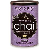 David Rio Consumer–Orca Spice Chai, 1er Pack (1x 337g)