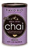 David Rio Consumer - Orca Spice Chai, 1 pacchetto (1 x 337 G)