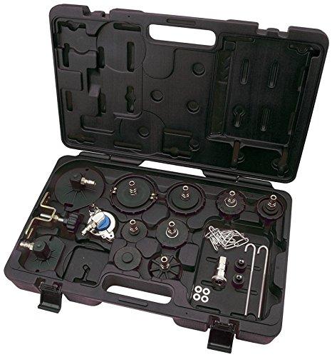 Draper 51541 per misurare la Pressione degli Pneumatici